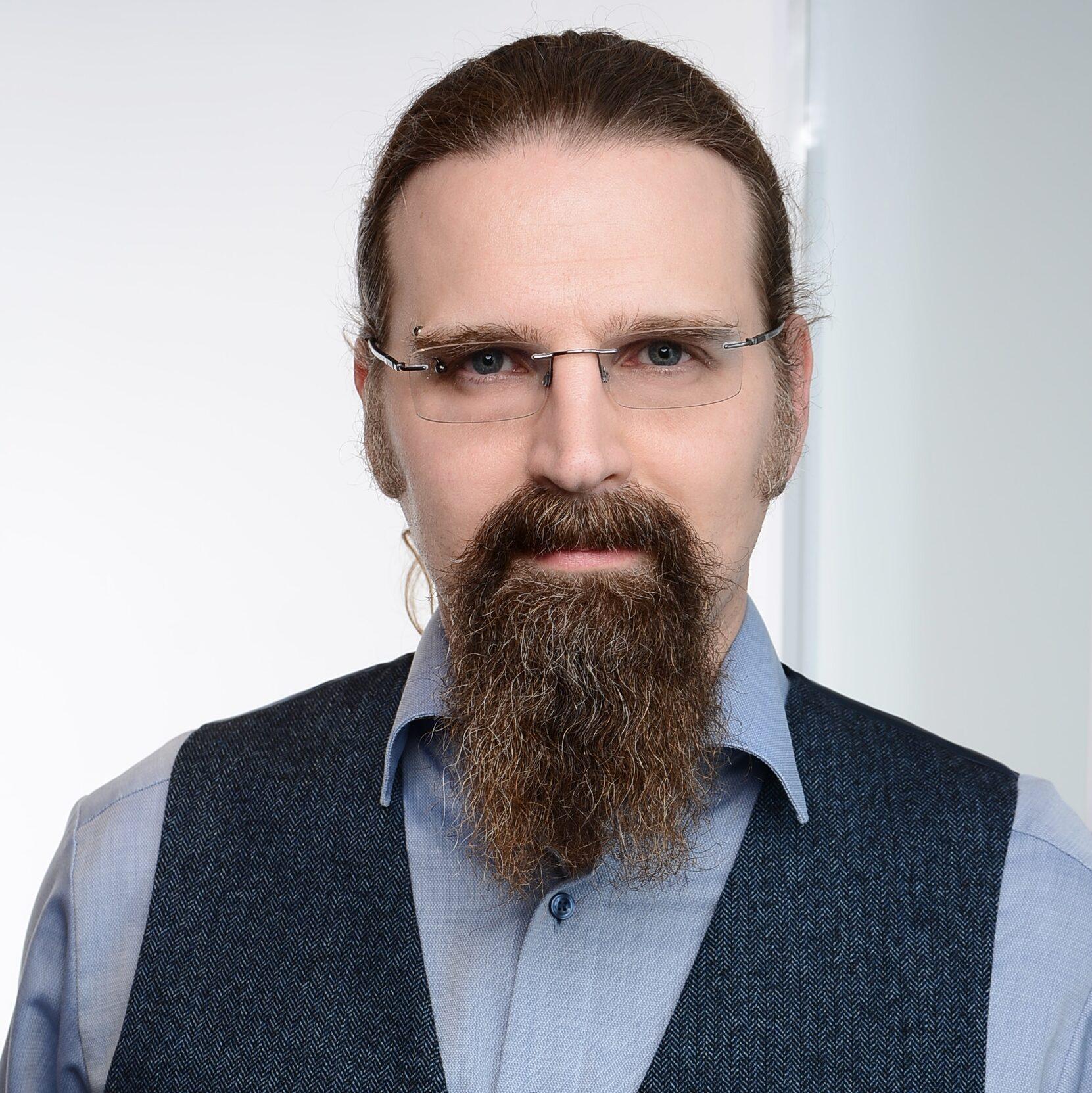 Markus Wolf - Inhaber der IT-ServiceAgentur Wolf
